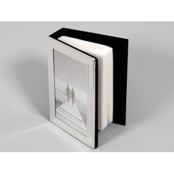 Fotoalbum Silver Plated 303.01-A