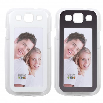 Deknudt s66jp4 iPhone 4 case