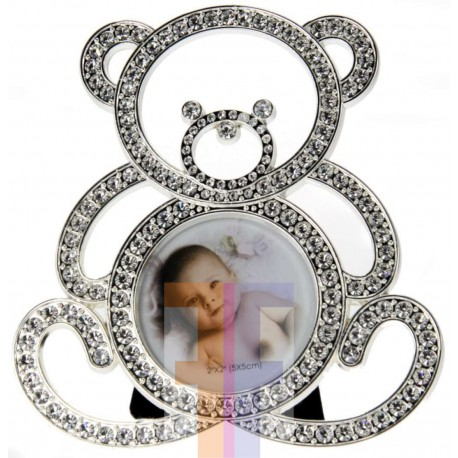 Teddy Bear Photo Frame 900121