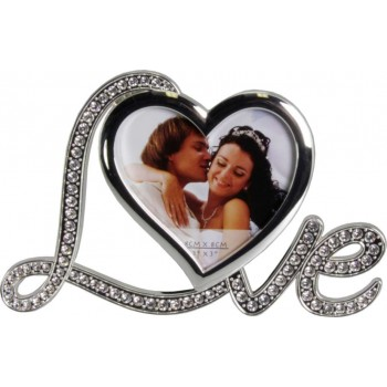Photoframe Love 900132